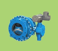 LBV (Line Break Valve)