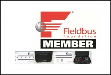 FOUNDATION FIELDBUS TEST CENTRE